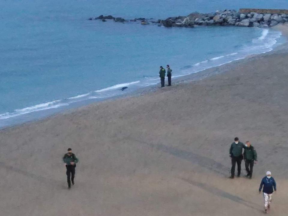 الحرس المدني الإسباني يحبط  عمليات لتهريب المخدرات