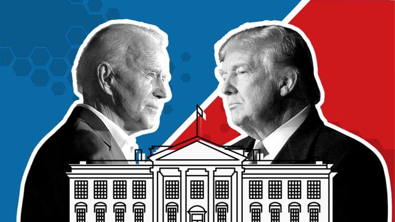 الإنتخابات الرئاسية الأمريكية 2020.. سيناريوهات النتائج