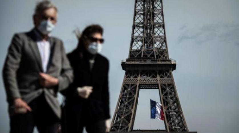 فيروس كورونا يضرب فرنسا بقوة