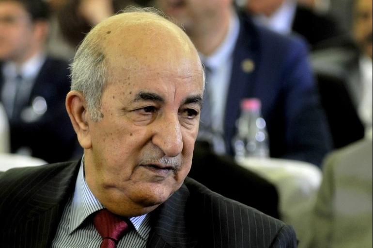 الرئيس الجزائري يواصل تلقي العلاج بألمانيا