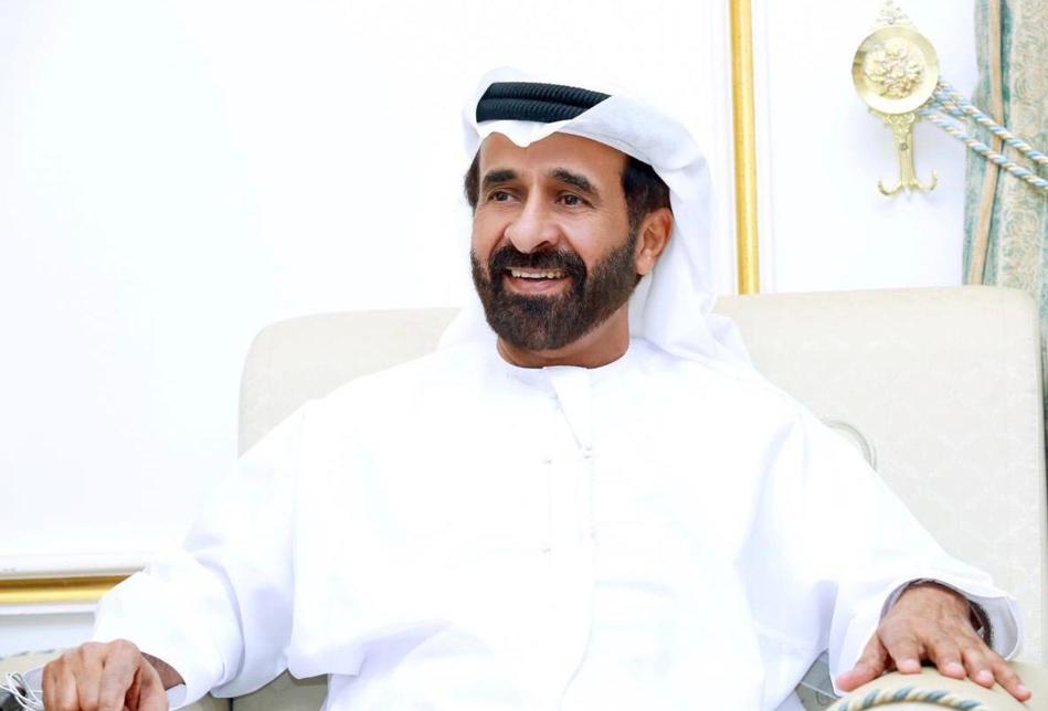 مسلم بن حم.. افتتاح قنصلية العيون تؤكد على متانة العلاقات بين الإمارات والمغرب