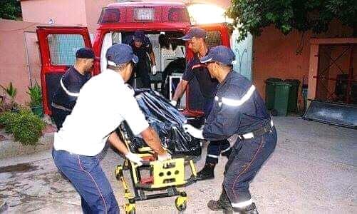 العثور على جثة رجل متوفى بمنزله بعد انبعاث رائحة كريهة بالقصر الكبير