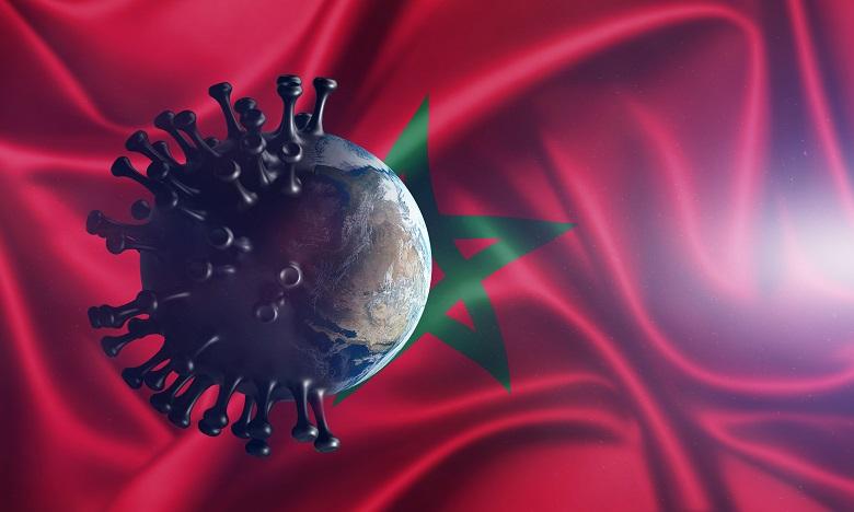 المغرب يُسَجِّل 4596 إصابة جديدة بكورونا والحصيلة ترتفع لـ 256781