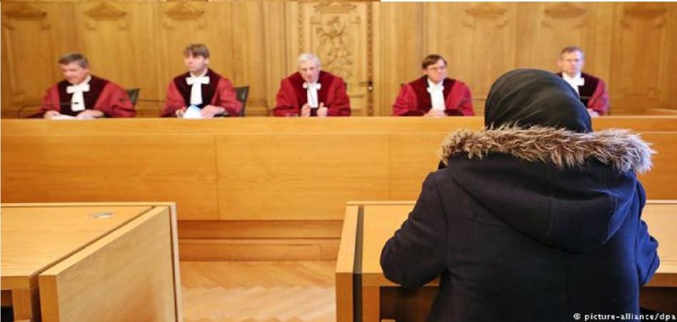 أموال الجمعيات والمراكز الإسلامية المغربية تصرف في المحاكم الألمانية