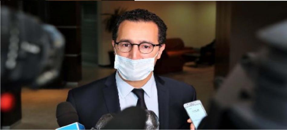 وزير الثقافة والشباب والرياضة يعلن عن مخطط لإنقاذ الصحافة المكتوبة