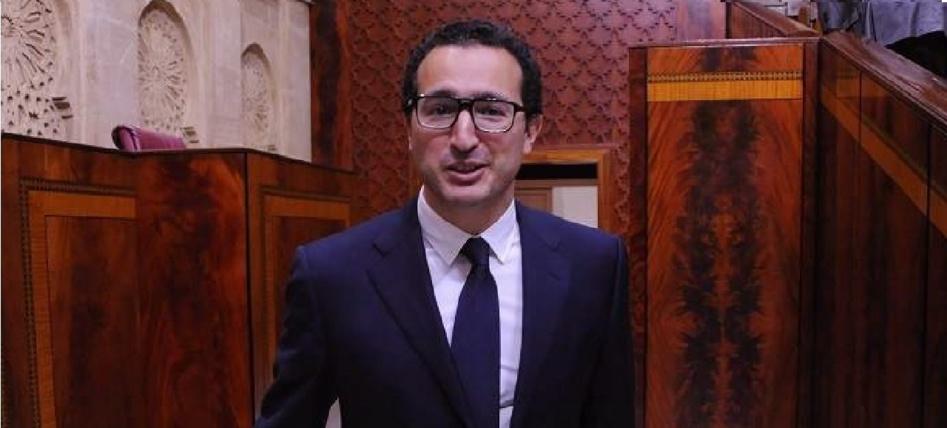 فردوس يعلن عن مخطط المغرب لإنقاذ الصحافة المكتوبة