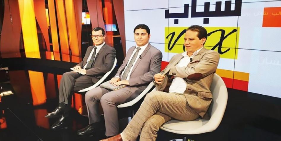 حوار الدكتور نزار بركة مع قناة «Medi1 tv»