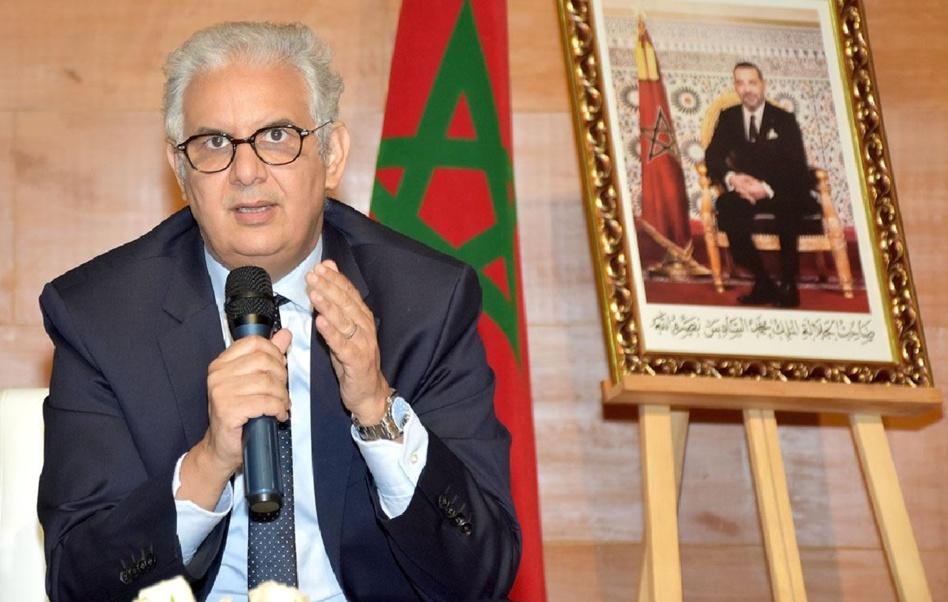 الدكتور نزار بركة.. لا يمكن بتاتا أن نقبل كمغاربة أي حاجز مصطنع قد يفصل بلادنا عن عمقها الإفريقي