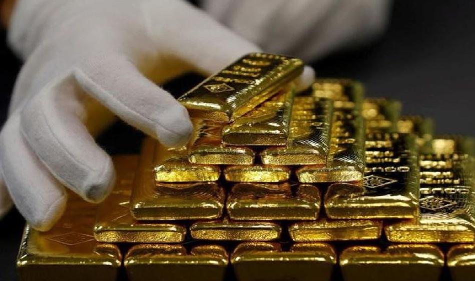 هُبُوط الذهب مع تفوق آمال لقاح كورونا