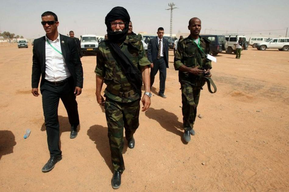 قيادة البوليساريو تكلف انفصاليي الداخل للقيام بأعمال إرهابية