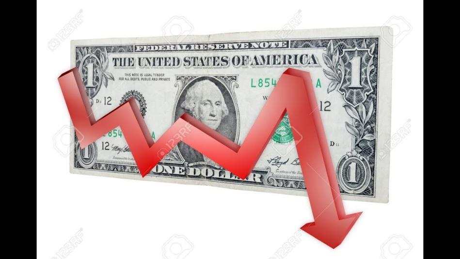 بنك شهير يتوقع إنهيار الدولار