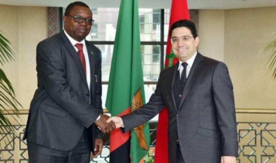 دول إفريقيا تجدد تضامنها مع المغرب في ملف الكركرات