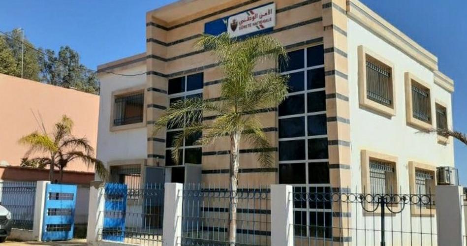 الحموشي يفتتح مقرا جديدا للشرطة بسوق الأربعاء الغرب