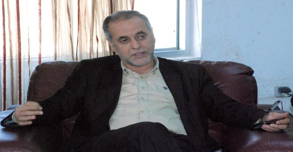 عبد الله البقالي يكتب.. حديث اليوم