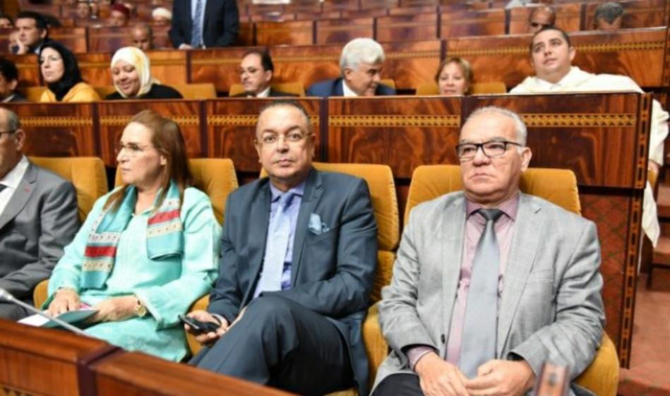 الفريق الاستقلالي بمجلس النواب يدعو إلى لجنة لاستطلاع الحقائق