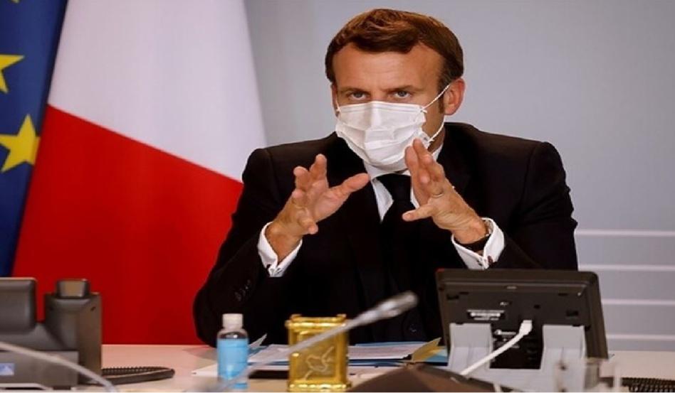 ماكرون يمهلُ قادة الديانة الإسلامية في فرنسا 15 يوماً