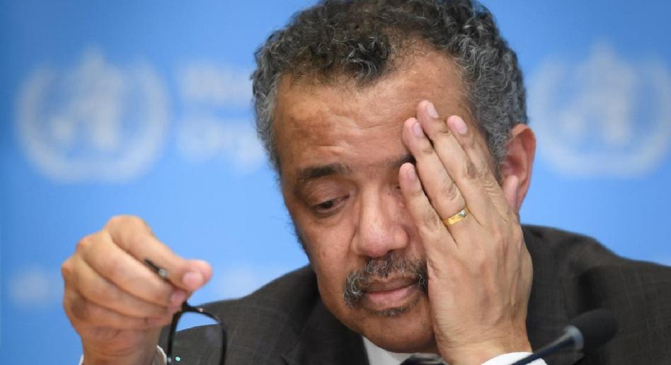 مدير منظمة الصحة العالمية «مجرم» وجب إقالته