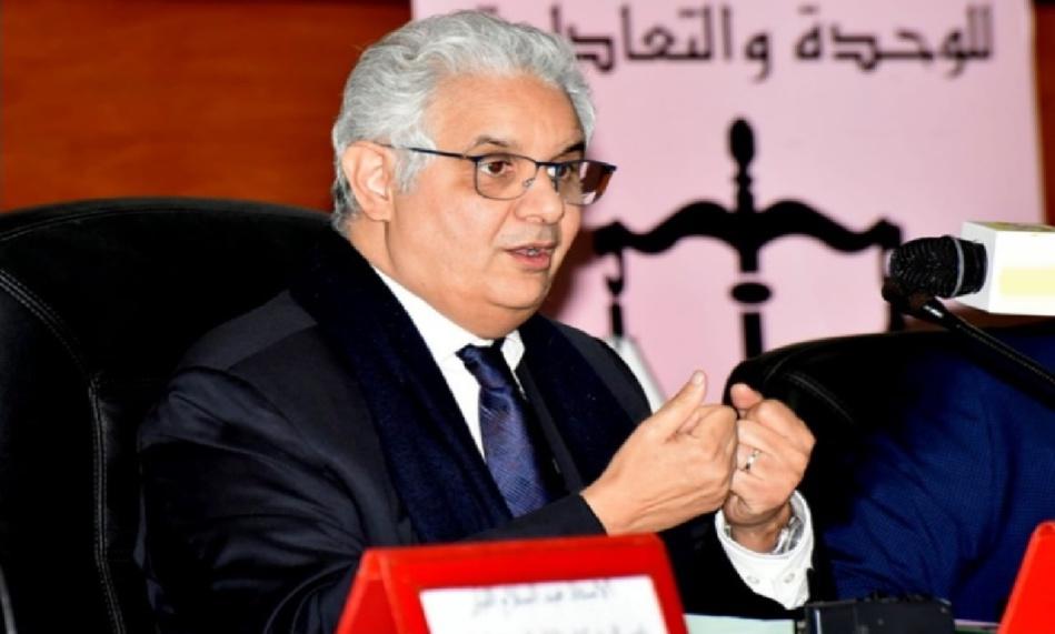 حزب الاستقلال يراسل منظمات دولية لشرح التحركات المغربية في الكركرات