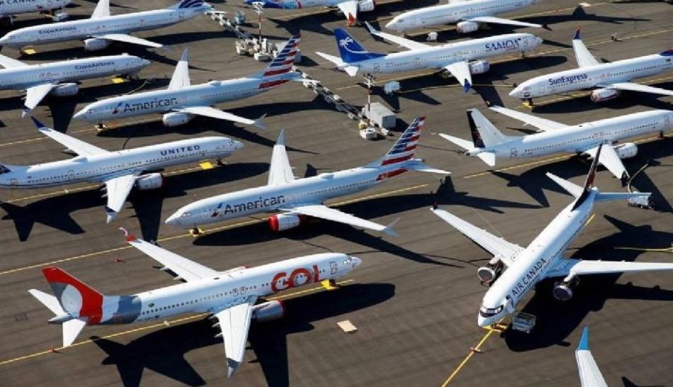 خسائر شركات الطيران عالمياً.. الرقم «صادم»