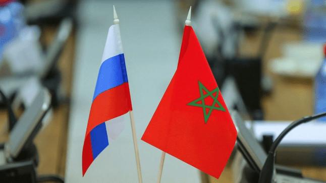 المغرب وروسيا يُوَقِّعَانِ اتفاقية جديدة للتعاون في مجال الصيد البحري