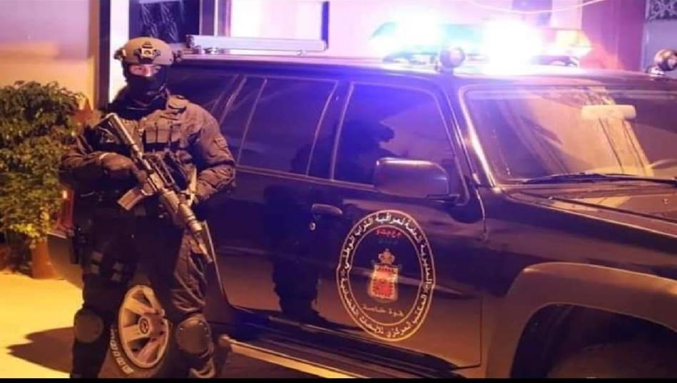 المغرب يُفَكِّك خلية إرهابية مُوَالِية لـ«داعش» بتطوان