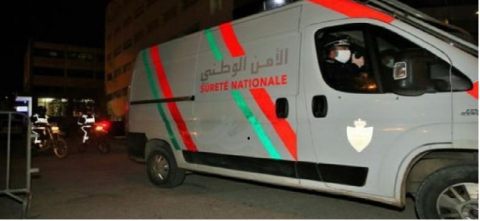 وفاة سائح إيطالي بعد سقوطه من شرفة غرفة فندق بالداخلة
