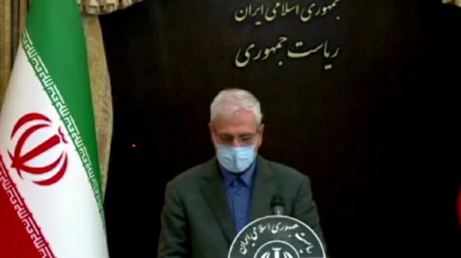 واشنطن تريد إعادة طهران إلى الصندوق بسبب الملف النووي
