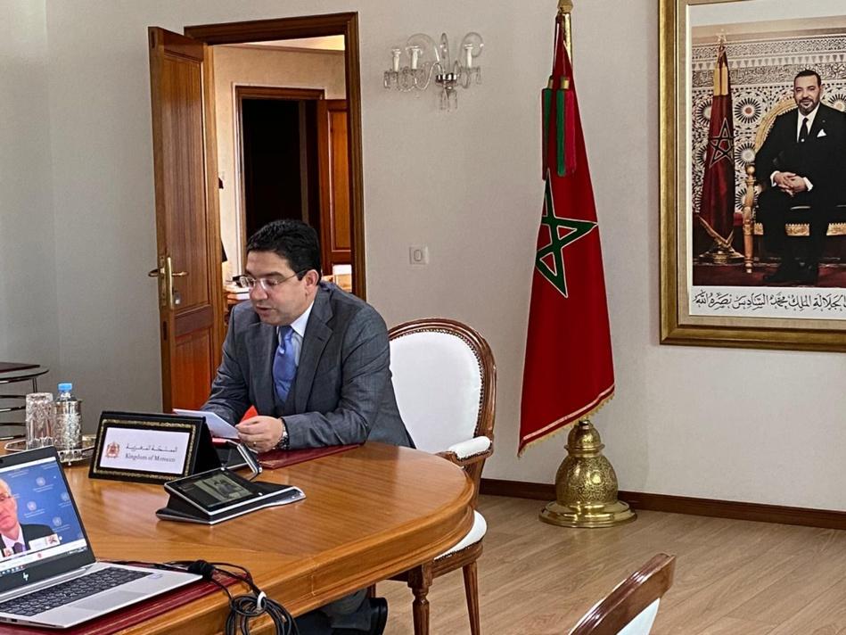 المغرب يرفع مساهمته في الصندوق المركزي لمواجهة الطوارئ