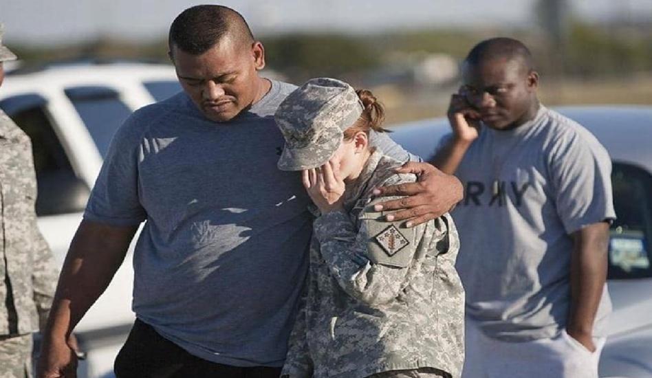 «فضيحةٌ» تهزّ الجيش الأمريكي!