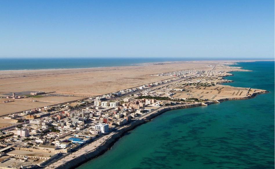الصحراء المغربية.. سويسرا تُؤكِّدُ على دَعْمهَا لحل سياسي عادل