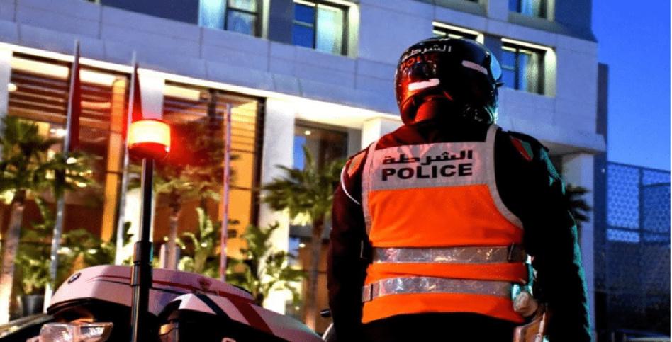 إعتقال 52 شخصا من جنسيات مختلفة للإشتباه في تورطهم في خرق حالة الطوارئ الصحية