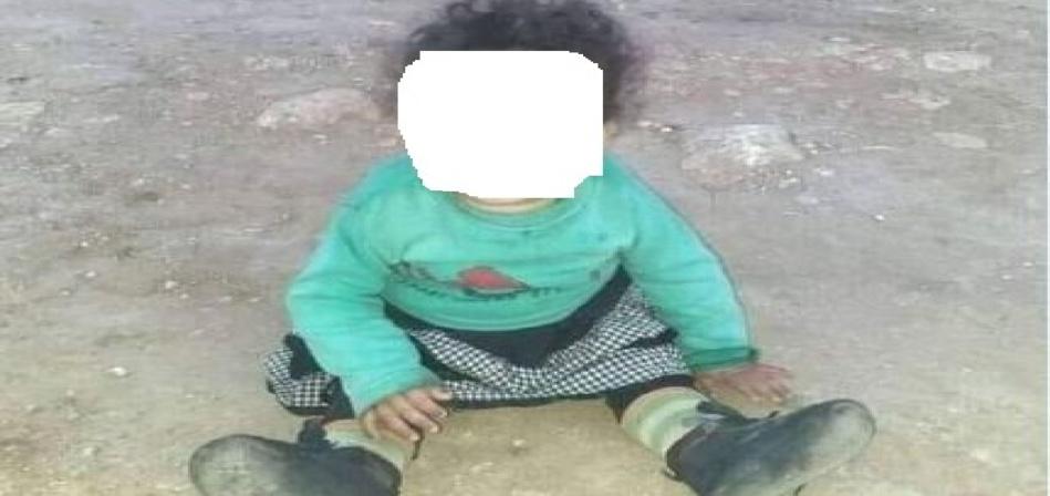 العثور على جثة الرضيعة المختفية «إلهام» بإحدى غابات إقليم جرادة
