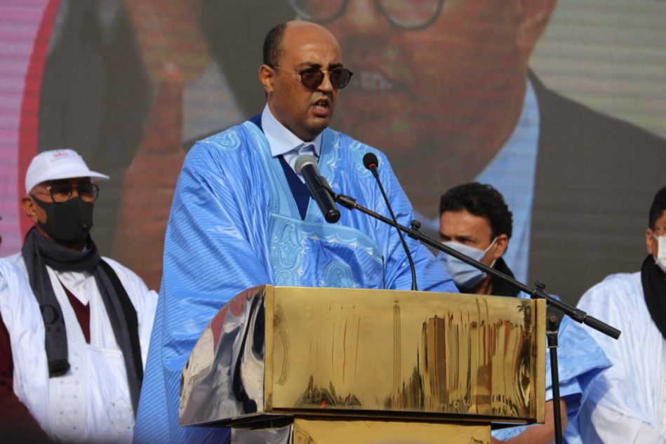 بالصور.. المهرجان الخطابي لحزب الاستقلال بالعيون الداعم للوحدة الترابية للمملكة وتأييدا للقرار الأمريكي