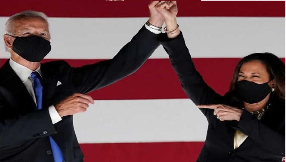 وأخيراً.. بايدن رئيساً للولايات المتحدة رسمياً