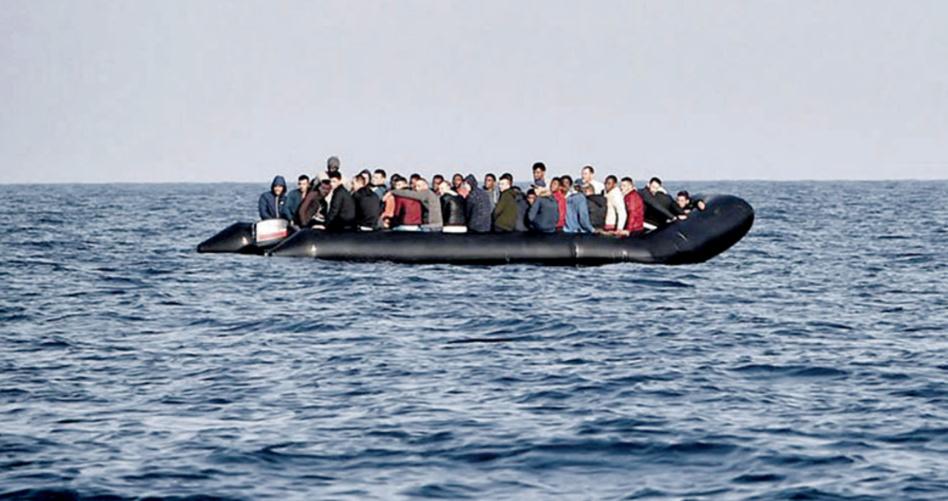 الحسيمة: إيقاف 25 مرشحا للهجرة السرية