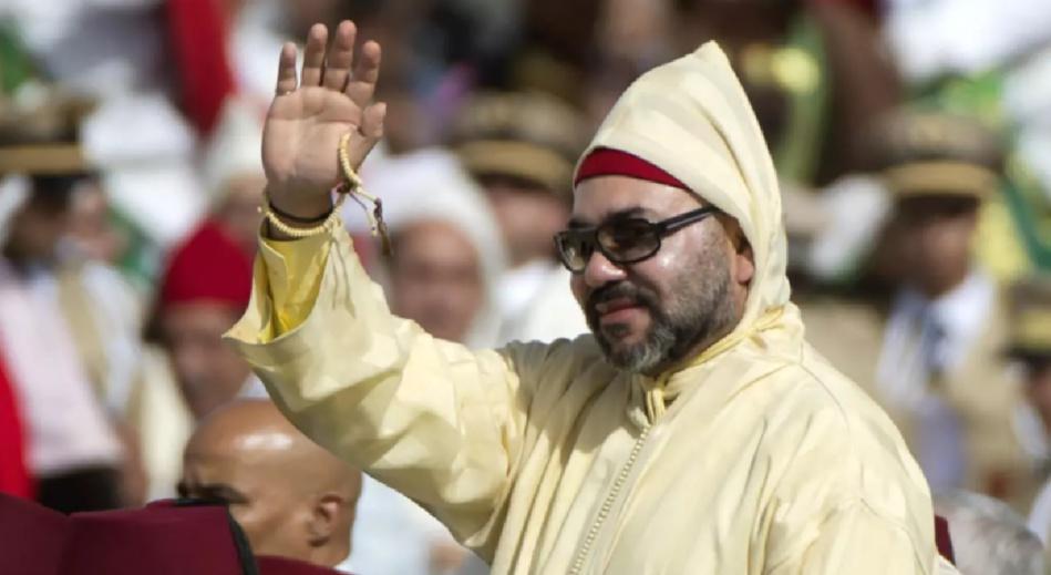 الملك يهنئ رئيس النيجر بمناسبة العيد الوطني لبلاده