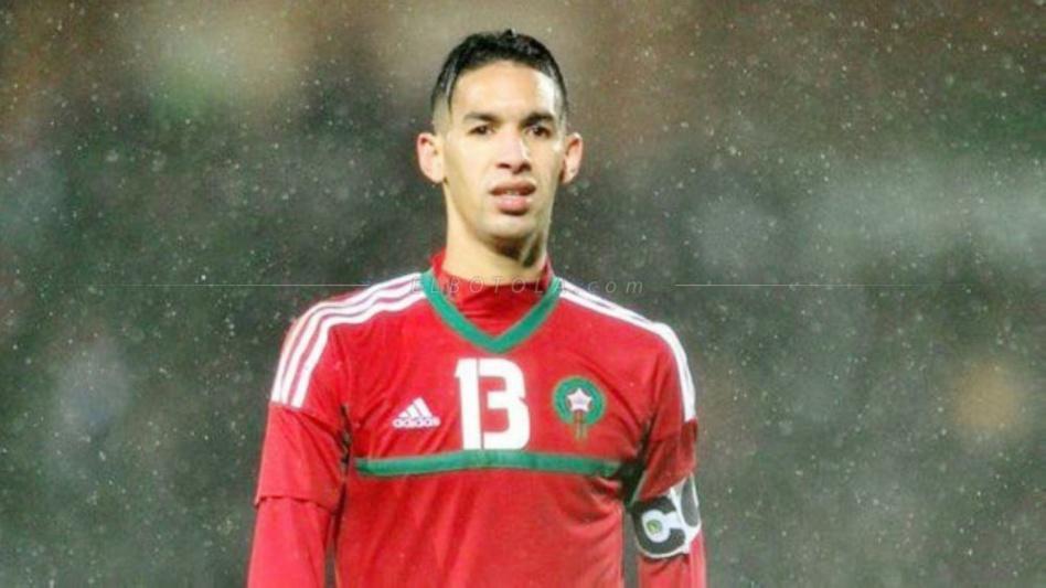 المنتخب المغربي للمحليين يخسر خدمات بدر بنون