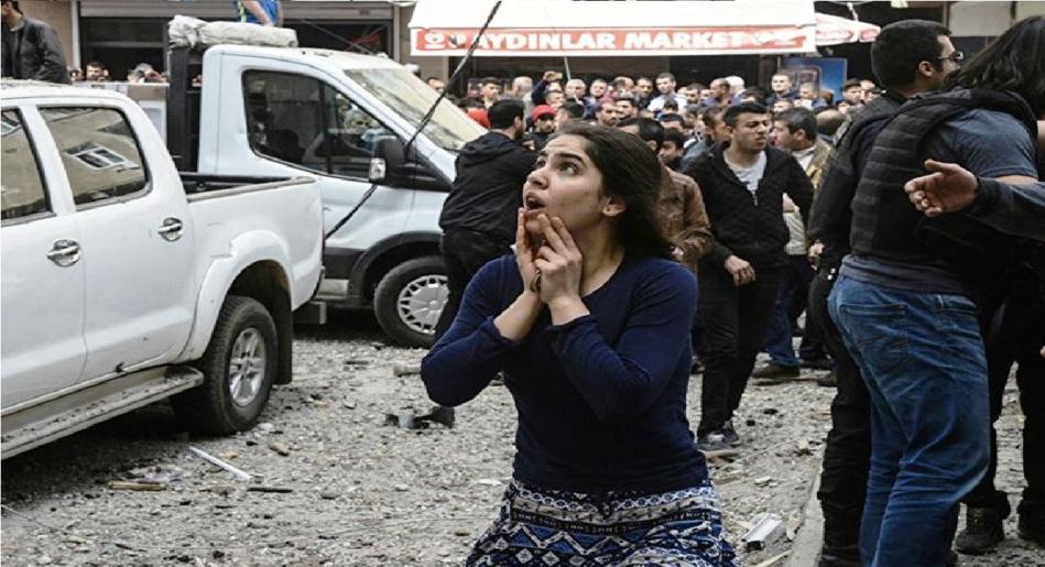 قتلى وجرحى إثر إنفجار بمستشفى في تركيا