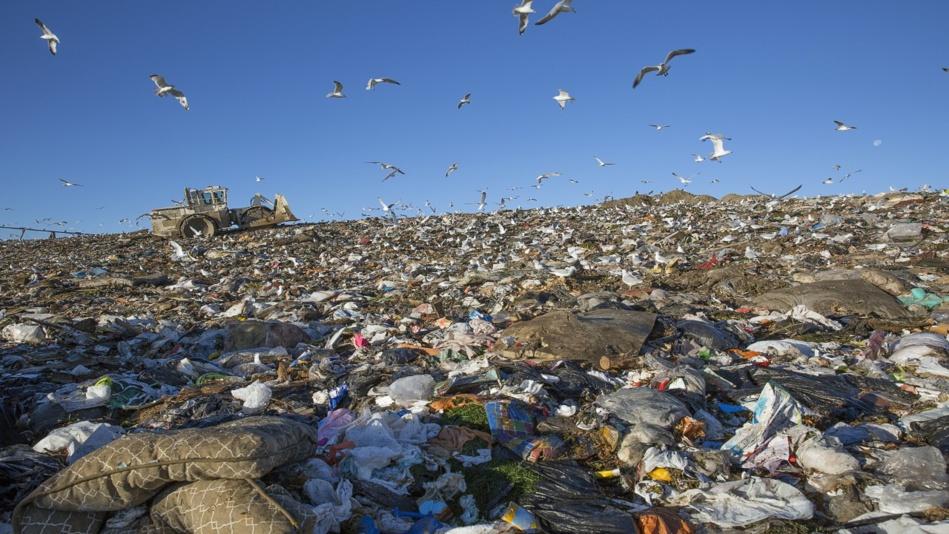 أزمة مطارح النفايات بالبيضاء تطفو على السطح