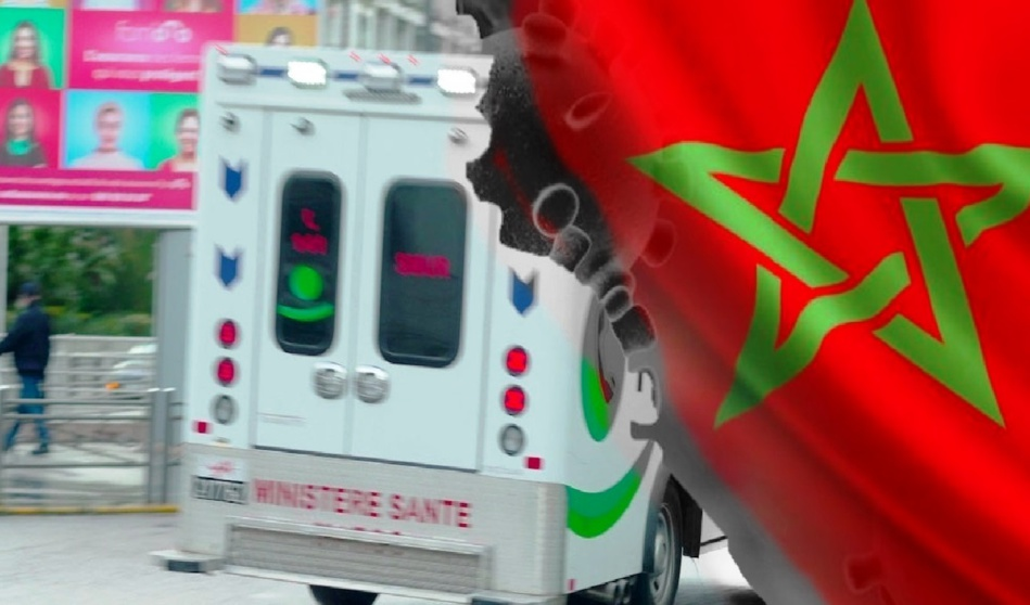 حصيلة مُنْخَفِضَة لكورونا بالمغرب ليوم الإثنين 20 دجنبر 2020