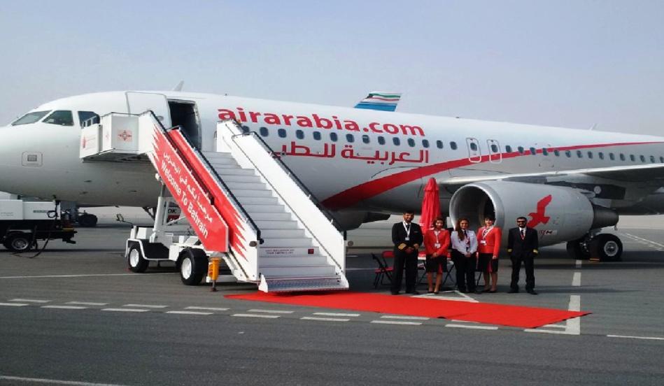 شركة العربية للطيران تطلق خط جوي جديد بين كلميم والدار البيضاء