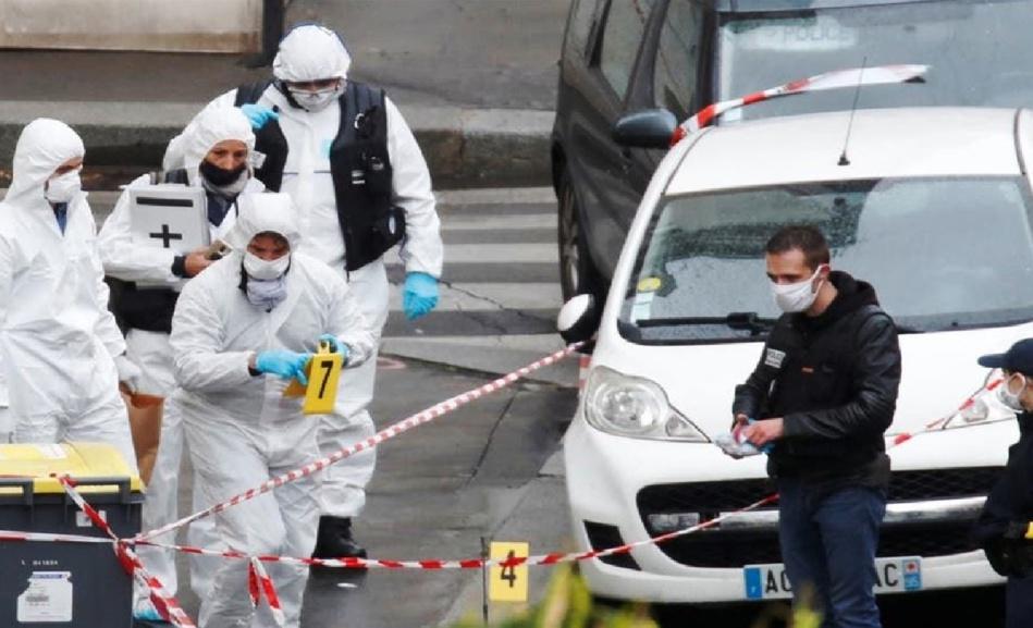 إطلاق نار في فرنسا... ومقتل 3 من رجال الشرطة!