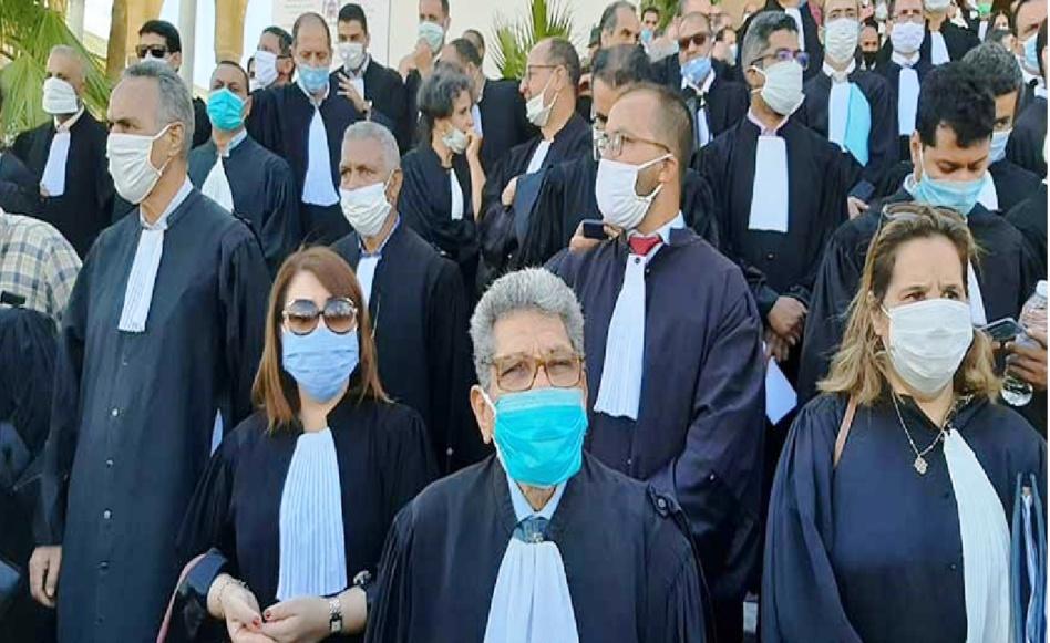 15 هيئة للمحامين تنهي انتخاباتها و«العلم» تنشر لائحة 13 مجلساً