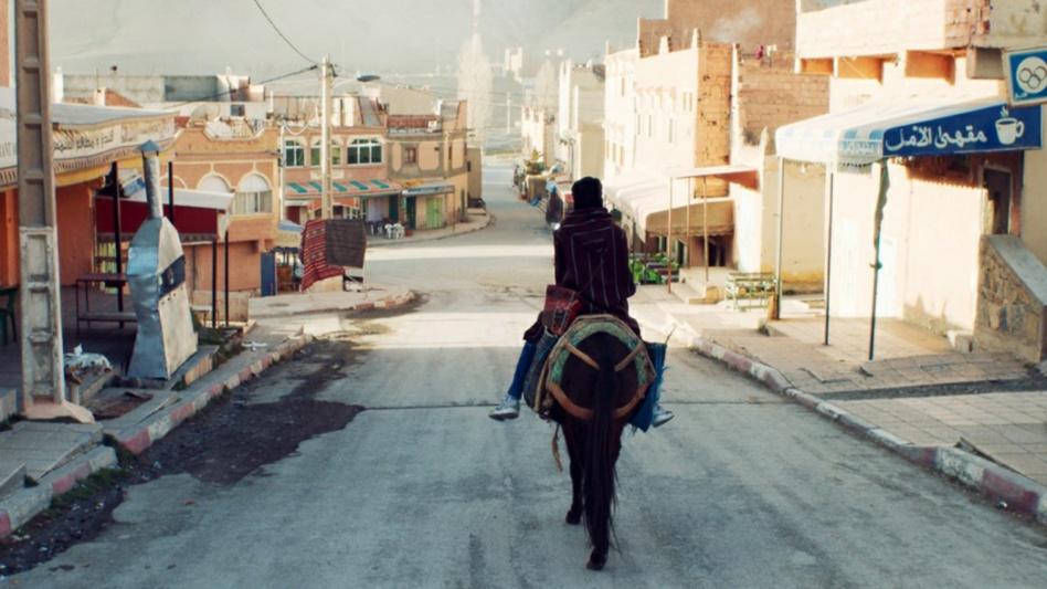 شريط مغربي يصل إلى ترشيحات الأوسكار لأفضل فيلم قصير لسنة 2021