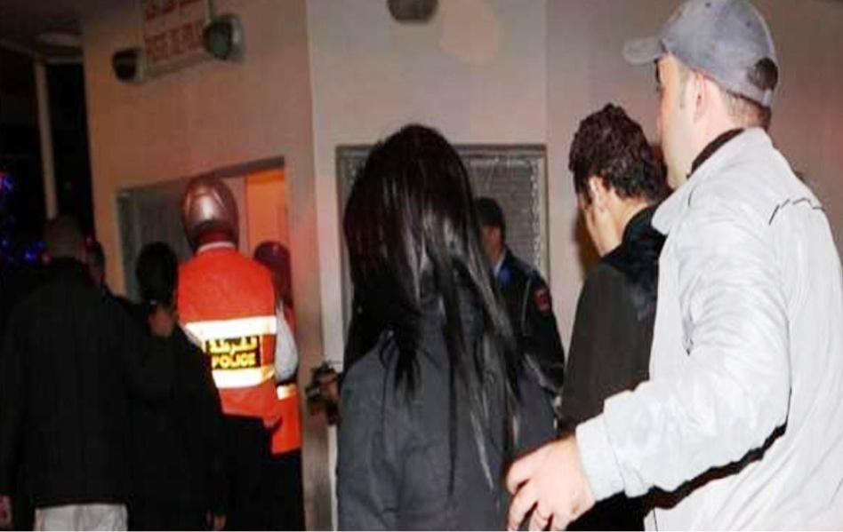 إعتقال امرأة في مدينة الداخلة بتهمة الإتجار في البشر