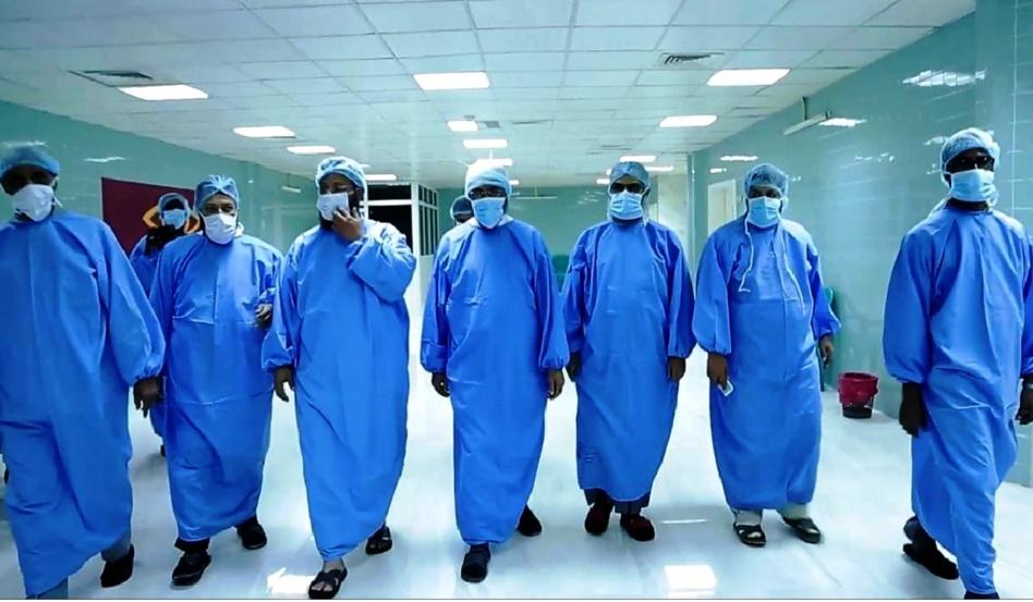 تعبئة 120 مركزا صحيا لعملية التلقيح ضد كوفيد-19 بإقليم تارودانت