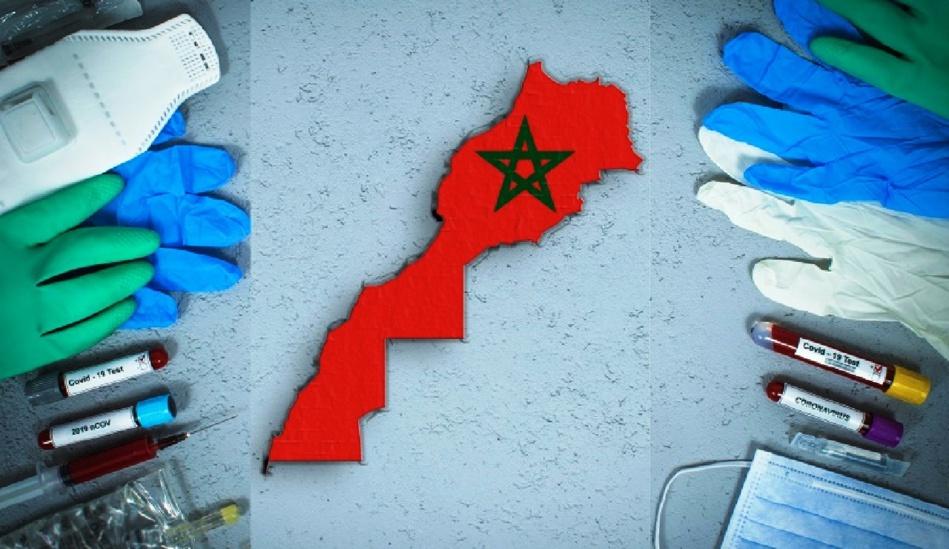 إنخفاض كبير في حصيلة فيروس كورونا بالمغرب ليوم الإثنين 28 دجنبر 2020