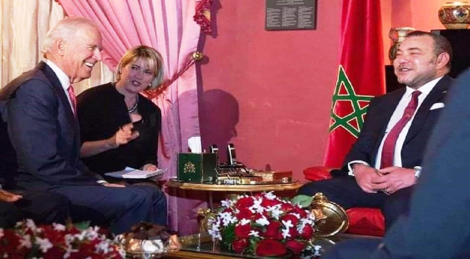 المغرب أول بلد عربي إسلامي سيزوره رسمياً الرئيس الأمريكي الجديد