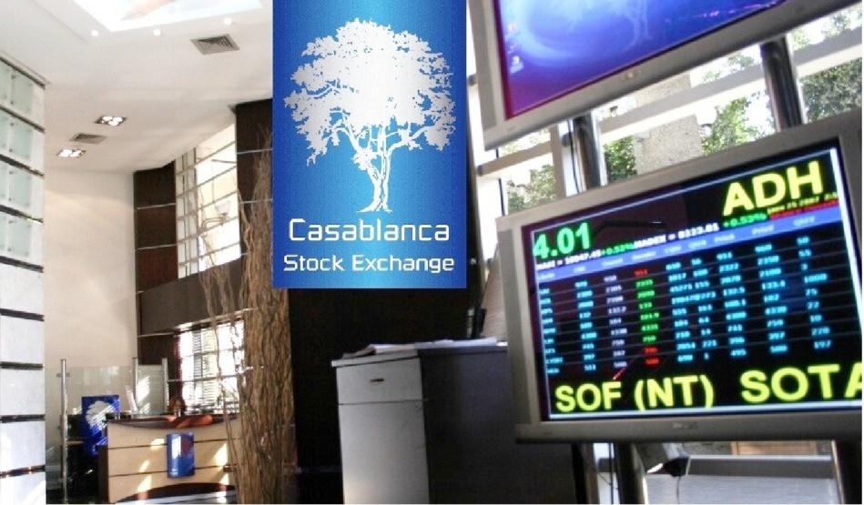 بورصة الدار البيضاء تستهل تداولات سنة 2021 على إيقاع الارتفاع
