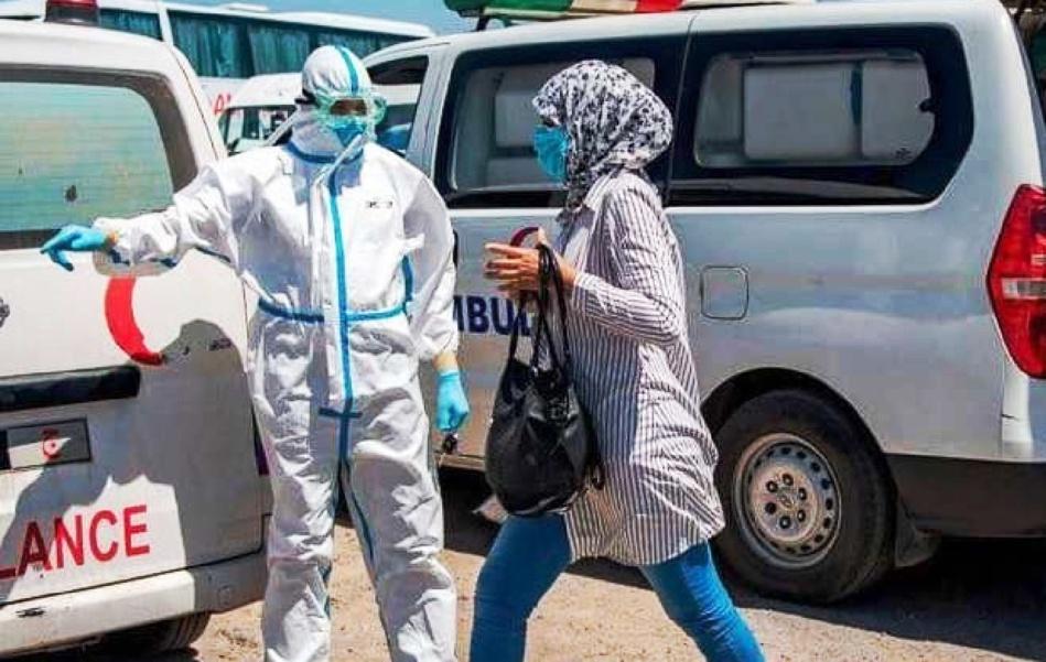 حصيلة فيروس كورونا بالمغرب ليوم الثلاثاء 5 يناير 2021